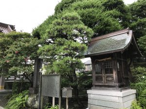 鎌倉江の島七福神11