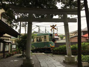 鎌倉江の島七福神20