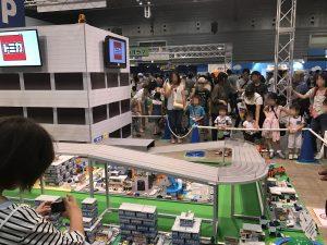 トミカ博2017横浜15