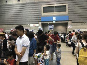 トミカ博2017横浜25