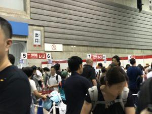 トミカ博2017横浜30