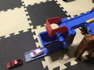 ダイナミックアクションドライブ016