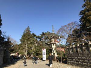 成田山036