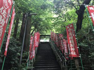 銭洗-鎌倉大仏030
