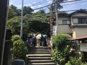 銭洗-鎌倉大仏076