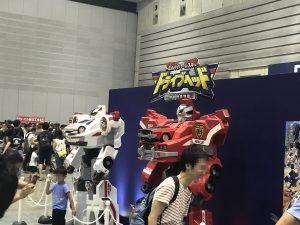 トミカ博2018横浜006