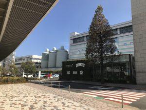 キリンビール横浜工場002