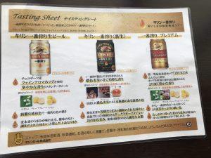 キリンビール横浜工場036