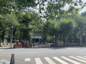 高幡不動尊-大國魂神社028