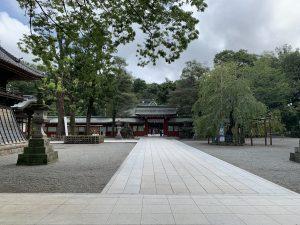 高幡不動尊-大國魂神社031