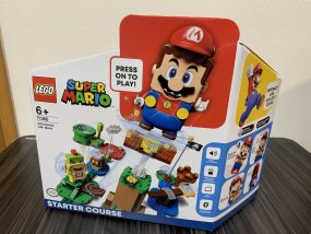 LEGOマリオ001